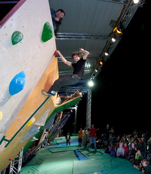 ClimBo 2010