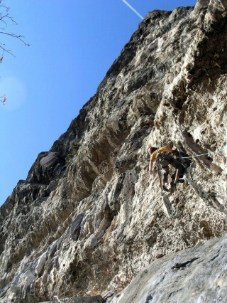 Monte Cimo, Italy