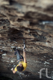 """50 words for pump"", Red River Gorge, USA"