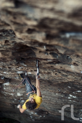 """""""50 words for pump"""", Red River Gorge, USA"""