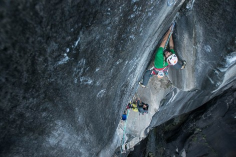 """Zembrocal"", Reunion - copyright: The North Face®/Riky Felderer"