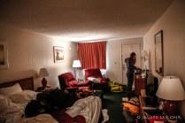 Motel's life