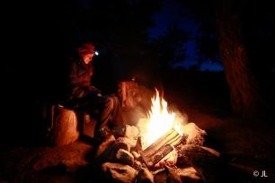 Zion's campground
