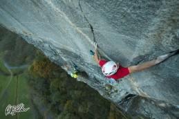 Super Cirill. Val Bavona - Copyright: Riky Felderer