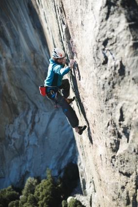"""El Nino"", Yosemite - Copyright: Frannçois Lebeau"